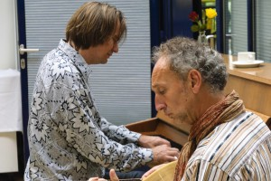 Dirk + Ritchie