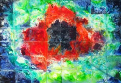 Supernova-gerade